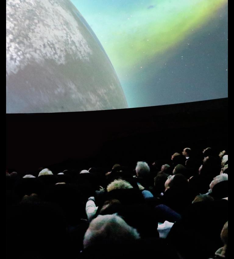 Rok z Planetarium EC1