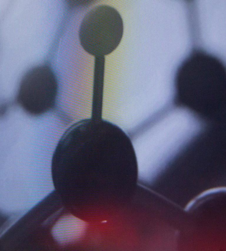 Mikroświat – makroświat