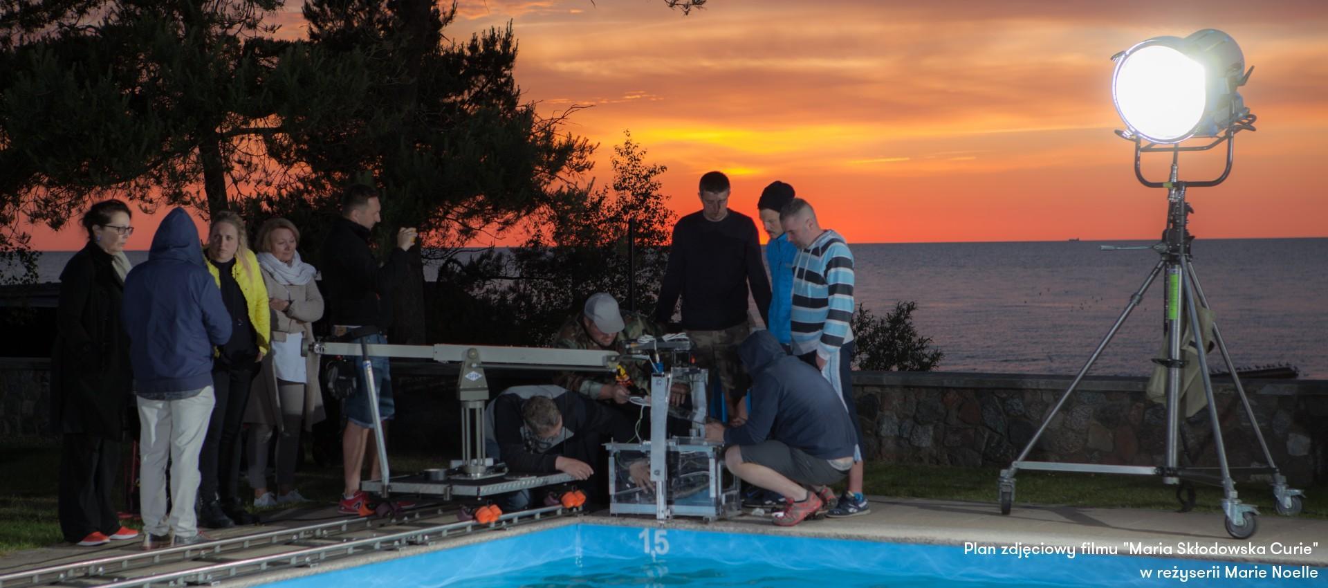 10 lat pierwszego w Polsce funduszu filmowego